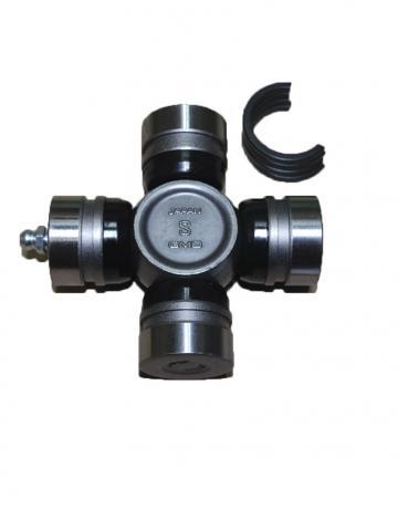 Крестовина карданного вала 28*80(внутренние стопорные кольца)