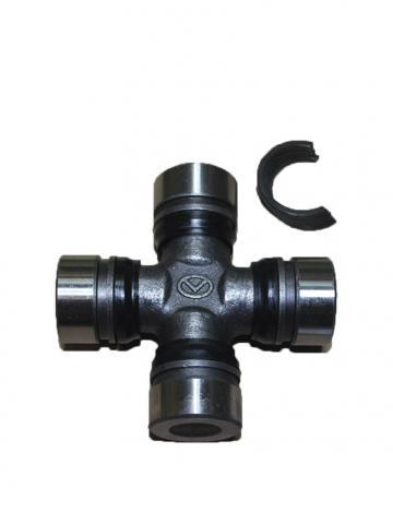 Крестовина карданного вала 28*83 (внутренние стопорные кольца)