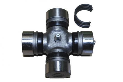 Крестовина карданного вала 28,57*76(внутренние стопорные кольца)