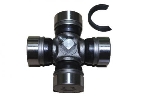 Крестовина карданного вала 29*76,4(внутренние стопорные кольца)