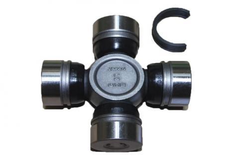 Крестовина карданного вала 29*77,5(внутренние стопорные кольца)