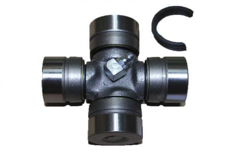 Крестовина карданного вала 29*78(внутренние стопорные кольца)
