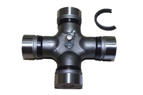 Крестовина карданного вала 30*101(внутренние стопорные кольца)