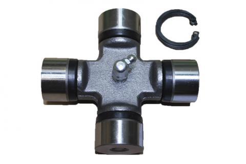 Крестовина карданного вала 31,75*102 (наружные стопорные кольца.)