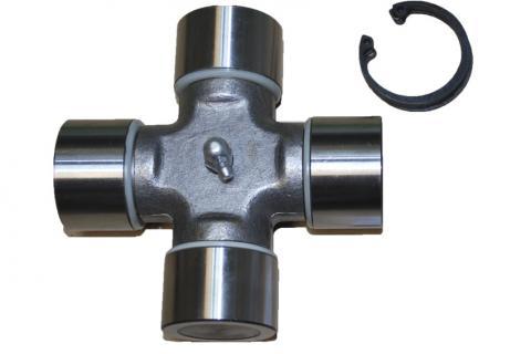 Крестовина карданного вала 47,6*135,2 (наружные стопорные кольца)