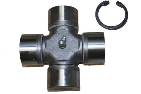 Крестовина карданного вала 52*133 (наружные стопорные кольца)
