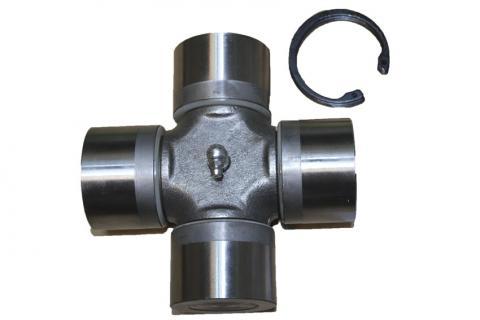 Крестовина карданного вала 57*144 (наружные стопорные кольца)
