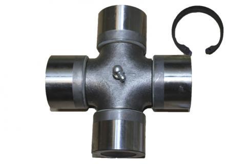 Крестовина карданного вала 57*152 (наружные стопорные кольца)